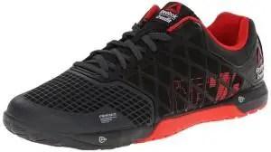Reebok Men's Crossfit Nano 4.0 Training Shoe Review