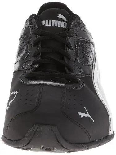 PUMA-Men's-Tazon 5-Cross-Training-Shoe-Front-View