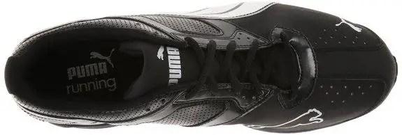 PUMA-Men's-Tazon 5-Cross-Training-Shoe-Top-View