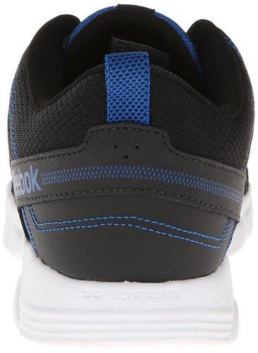 Reebok-Men's-Trainfusion-RS 3.0-Leather-Cross-Training-Shoe-Back-View