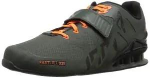 Inov-8 Men's FastLift 335 Cross-Training Shoe-2