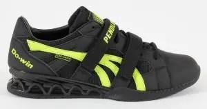 Pendlay Mens Weightlifting Shoes-3