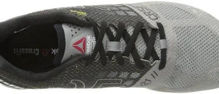 Reebok Men's R Crossfit Nano 5.0 Training Shoe-3
