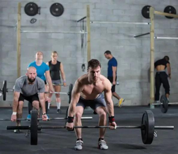 Strength Crossfit Workout Best Crossfit Workout Wod