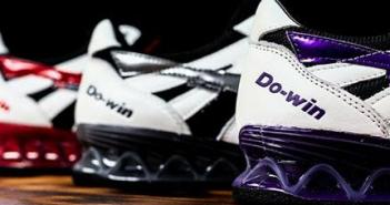 Do-Win lifting shoes