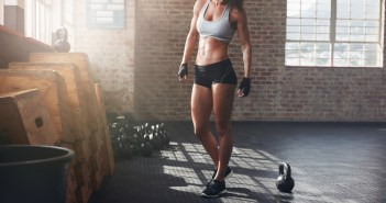 crossfit for beginners
