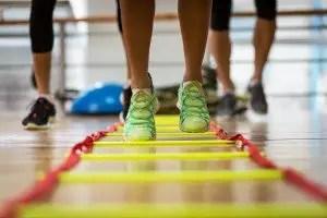 strength training program for runners