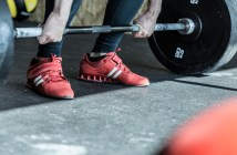 weightlifting shoe