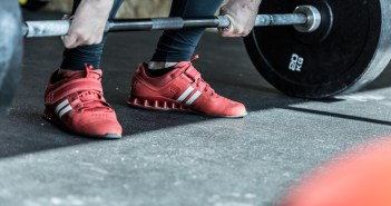 The Ultimate Guide To Finding the Best Weightlifting Shoe