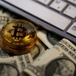 Bitcoin falls below 6000 dollars