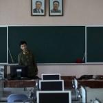 Pyongyang on digital raid