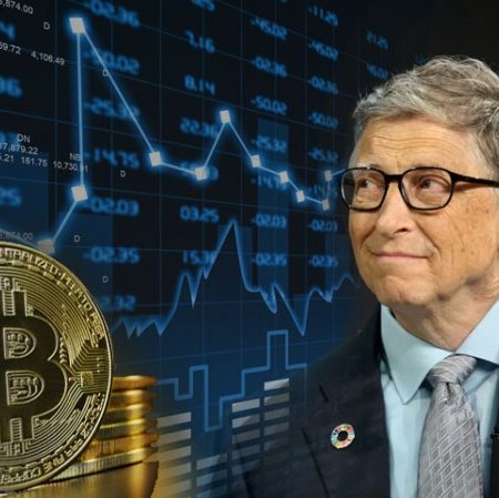 Bill Gates: People could live without this crypto currency innovation