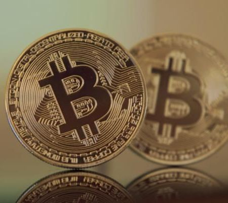 Bitcoin: How many dollars needed for it to grow by 1%