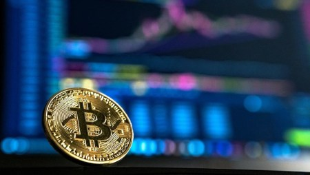 Bitcoin: More than $1 trillion in capitalisation