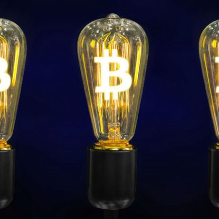 """Bitcoin mining consumes more energy than """"Argentina and Ukraine"""""""