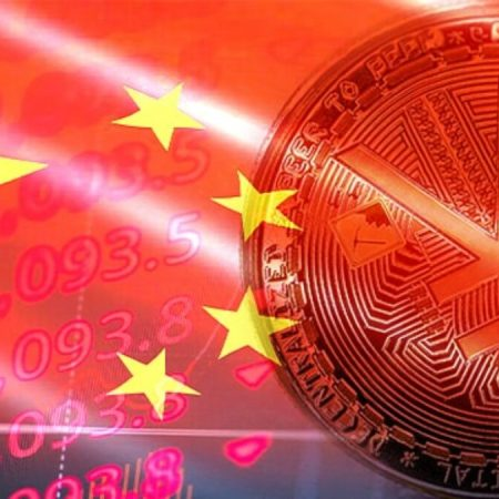 China fills market with its own crypto currency – Digital yuan lottery