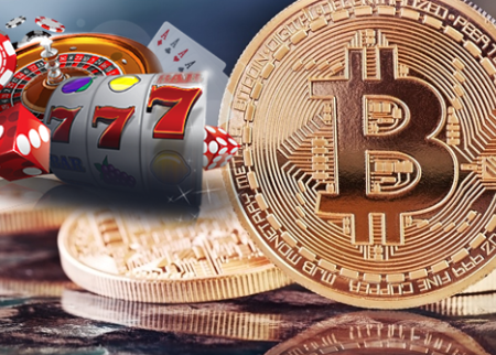 Crypto gambling tripled in 2020