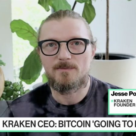 """Bitcoin: It may exceed $1 million and become """"the world's currency"""", says Kraken CEO"""