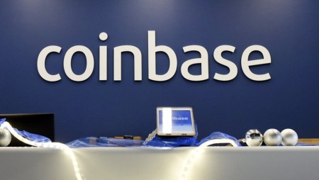1.8 billion revenue for Coinbase in the first quarter of 2021