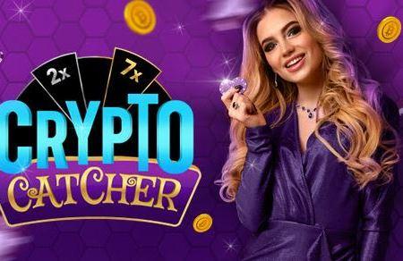 CryptoCatcher on 1xBit