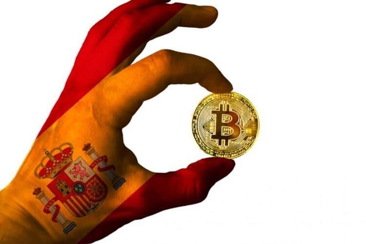 Spanish tax authorities warn cryptocurrency holders