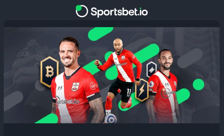 Sportsbet.io Southampton special offers