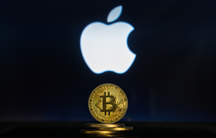 Apple job ad showing it might accept cryptocurrencies soon