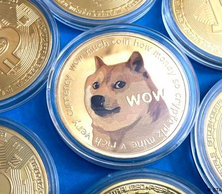 Dogecoin price rise after Musk's new tweet