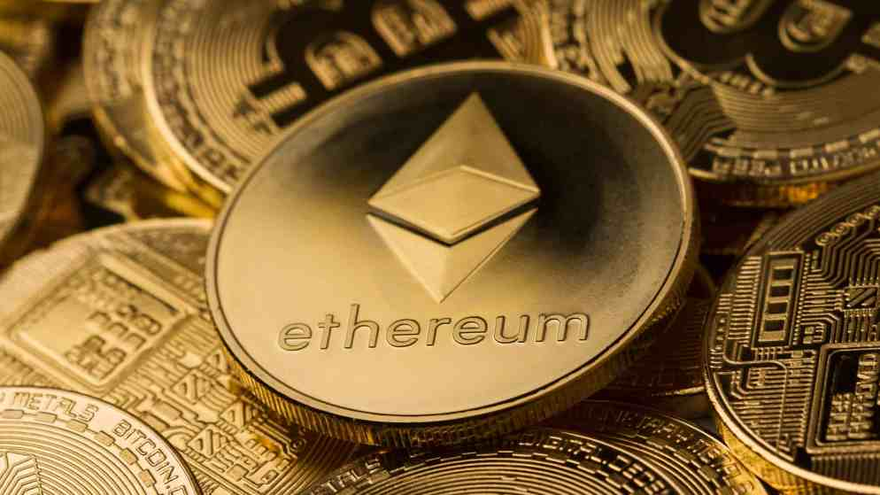 Ethereum price soared in just one week
