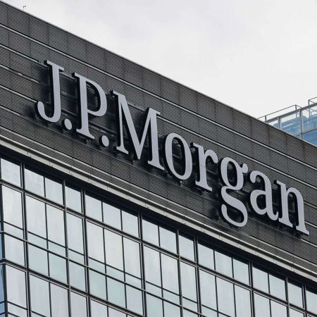 JPMorgan compares current crypto plunge to 2017 & 2018