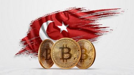 Turkey adds stock market cryptos to terrorist financing rules