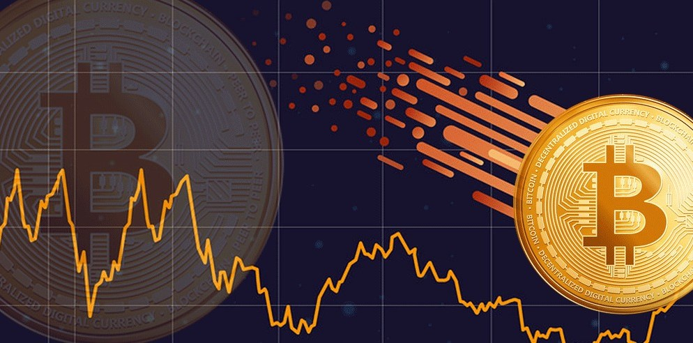 Analysts predict a 40% drop in Bitcoin's price