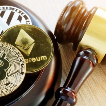 Regulations to be imposed on cryptocurrencies due to money laundering