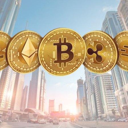 Dubai embraces cryptocurrencies