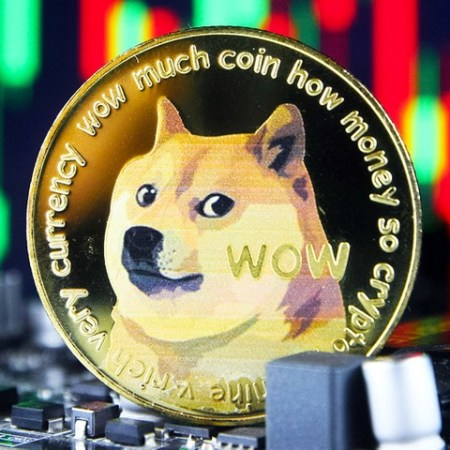 Co-creator of Dogecoin explains why he won't be returning to cryptos