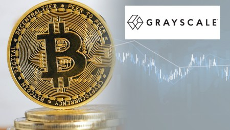 Grayscale to unlock 16.000 Bitcoins in July