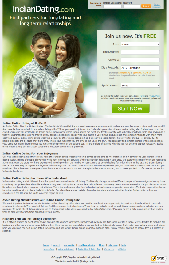 no cost dating sites