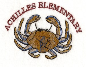 Achilles Elementary - Adver-Tees Best Deal on Shirts