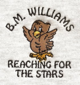 BM Williams - Adver-Tees Best Deal on Shirts