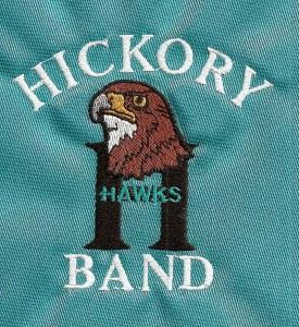 Hickory HS Band - Adver-Tees Best Deal on Shirts
