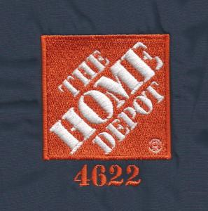 Home Depot - Adver-Tees Best Deal on Shirts