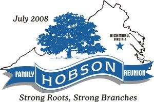 Hobson Reunion - Adver-Tees Best Deal on Shirts