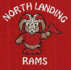 North Landing Rams