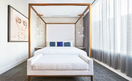 Chicago Has A New Hotel With Contemporary Design contemporary design Chicago Has A New Hotel With Contemporary Design Chicago Has A New Hotel With Contemporary Design 5