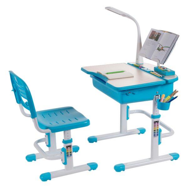Chacha Blue Desk Best Desk Quality Children Desks Chairs