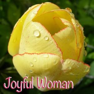 Joyful Woman DSCN2809