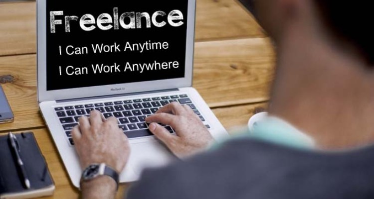 How to Generate High Income With Freelancing Work - BestDevList