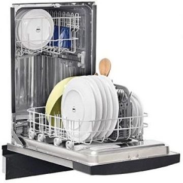 Frigidaire 18 Dishwasher Review