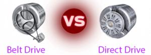 direct-drive-vs-belt-drive diagram