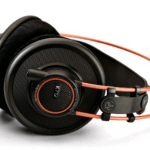AKG K712 Pro DJ headphones